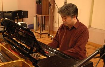 Atsushi shirakawa