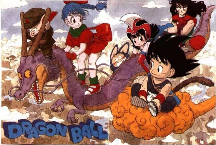 Dragon ball z bulma y gohan vol 2 - 4 3