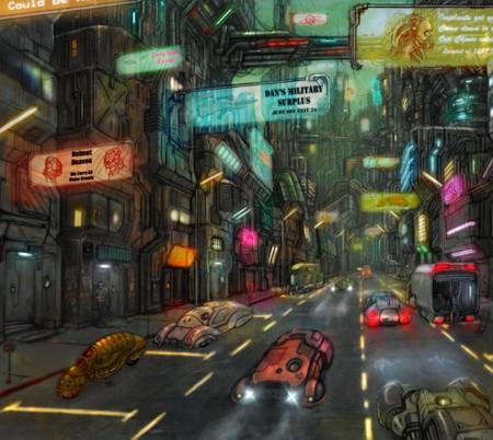 cyberpunk 4