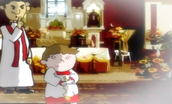 Catolicadas 3