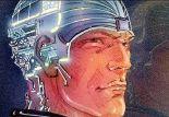 """""""Replicante"""" de Blade Runner"""