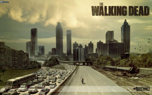 [imagenes.4ever.eu] the walking dead, carretera 167404