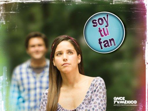 Soy fan