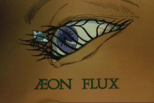 Aeon Flux 1