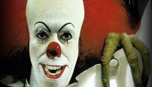 It (Tommy Lee Wallace 1990)