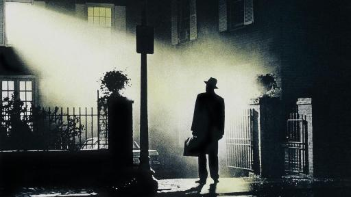 The Exorcist (William Friedkin 1973)