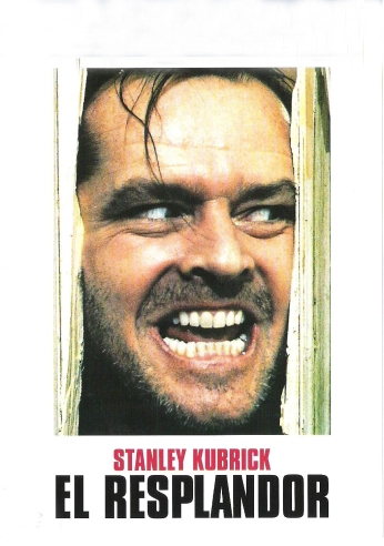 The Shining (Stanley Kubrick 1980)