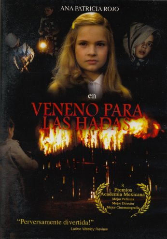 Veneno para las Hadas ( Carlos Enrique Taboada 1984)
