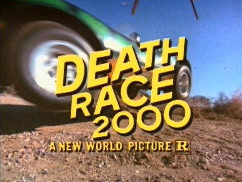 Death Race 2000 1