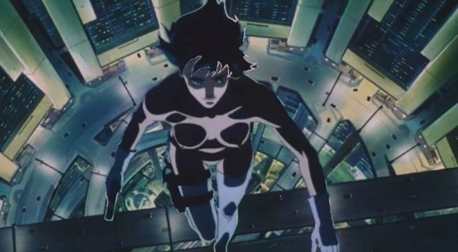 Ghost in the Shell 7