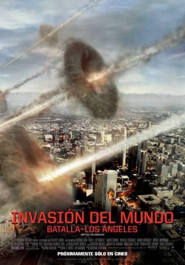Batalla Los Ángeles 1
