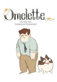 Omelette 1