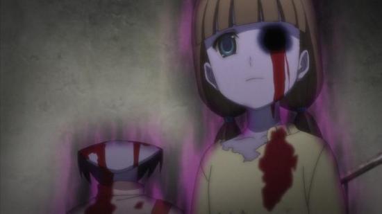Corpse Part TS 7