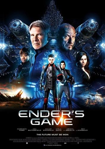 El juego de Ender 1