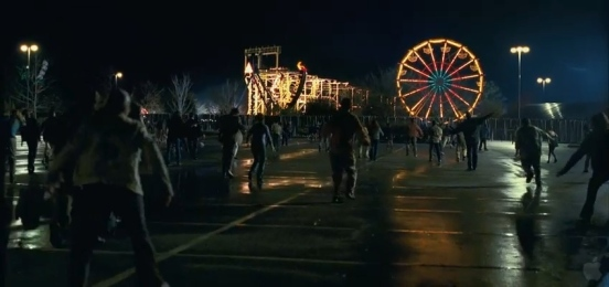 Zombieland 4