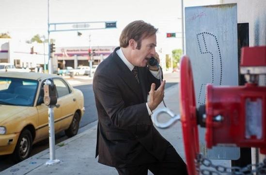 Better Call Saul (8)