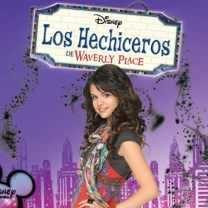 Los-hechiceros de Waverly Place