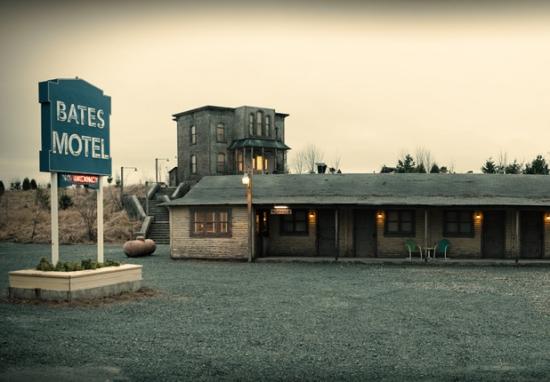 Motel Bates 4