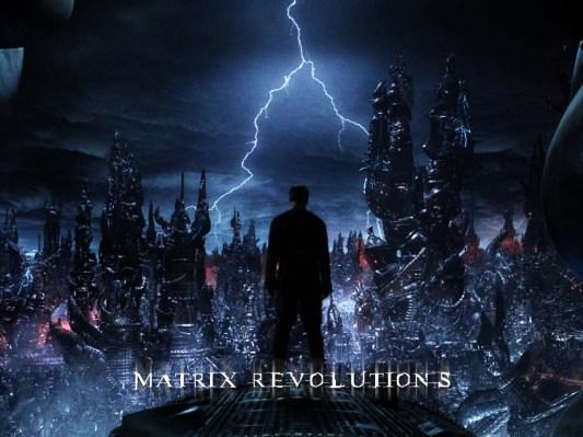 Cero uno, 2199 [3199] (Matrix Revolutions)