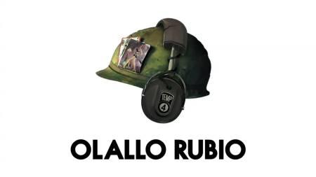 Olallo Rubio