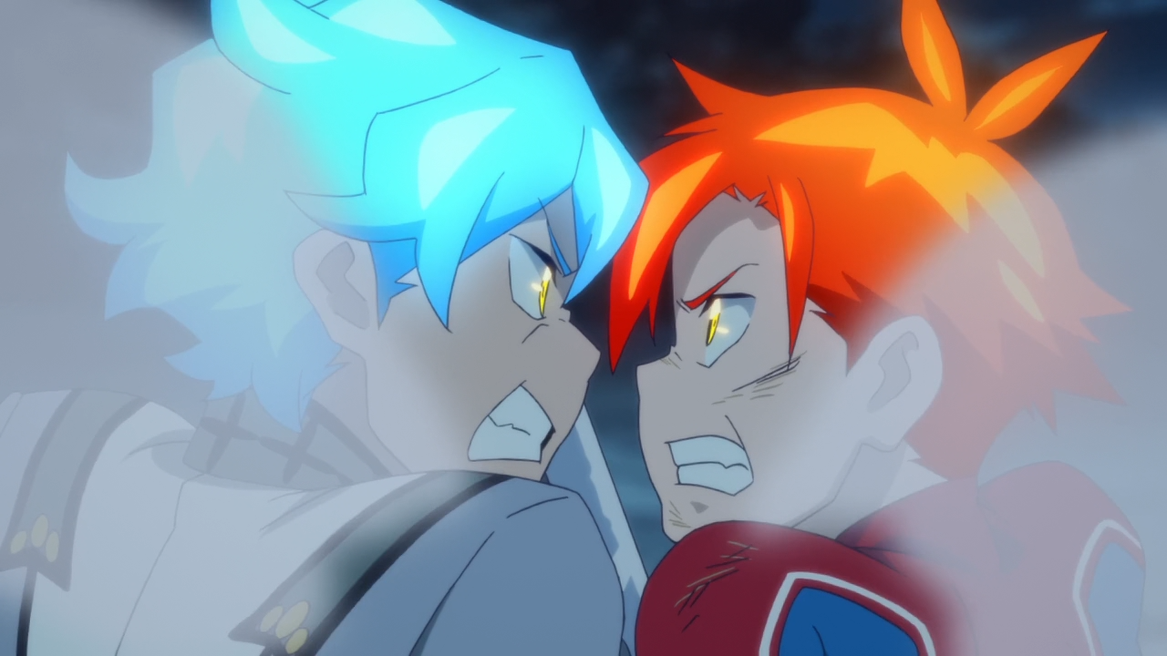 Punch Line 5