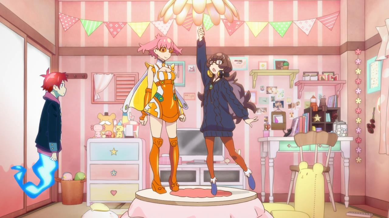 Punch Line 8