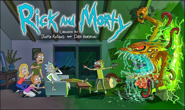 rick-y-morty