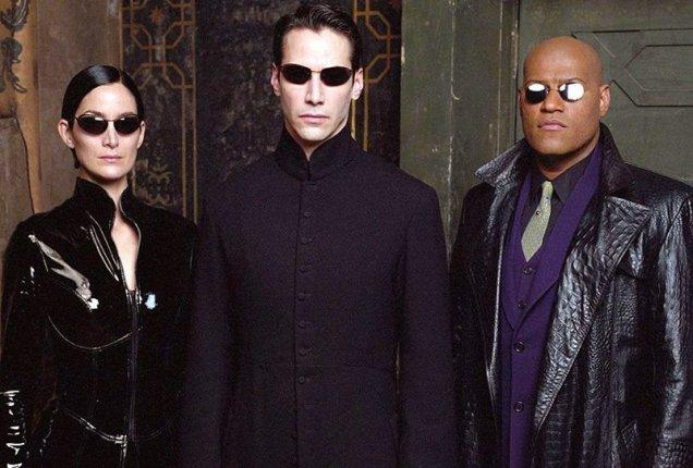 Matrix 3