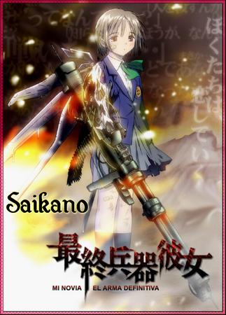 Saikano 1