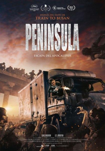 Península 1