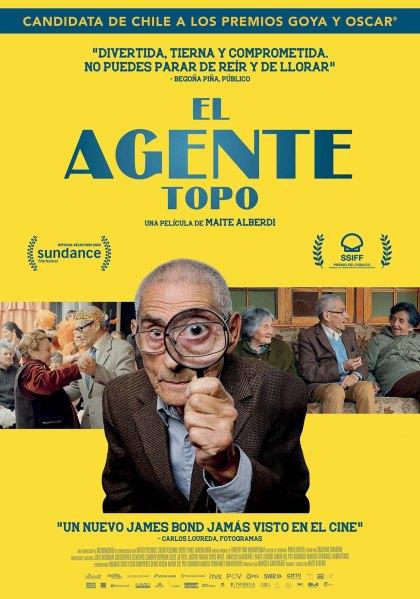 El Agente Topo 1
