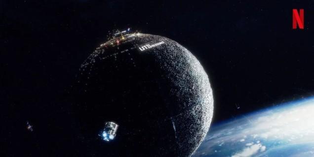 Barrenderos espaciales 12