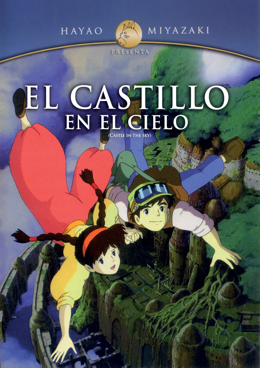 El Castillo en el Cielo 1